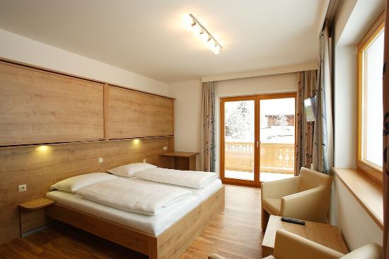 Hotel Johanneshof: Studio