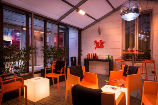 Photo of Hotel Cervantes Paris