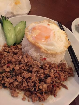 Thai dining Soi7