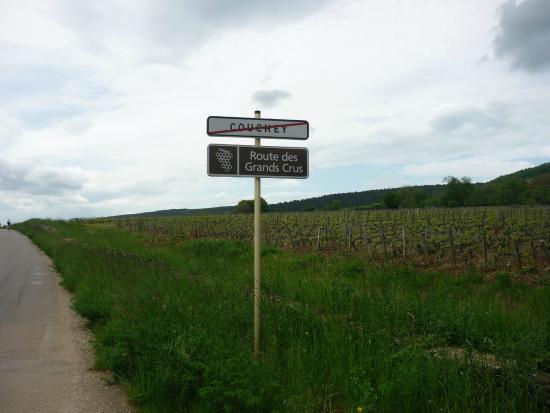 Hotel Les Grands Crus: По маршруту великих вин