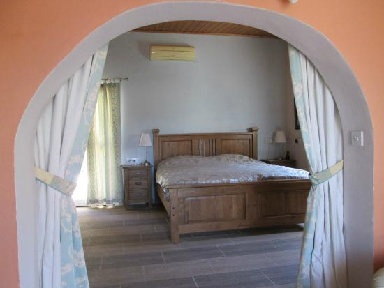 Finikaria, Kypros: Suite 1