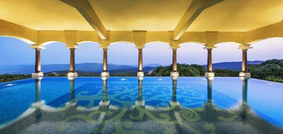 Le Merin Mahabaleshwar Resort Spa