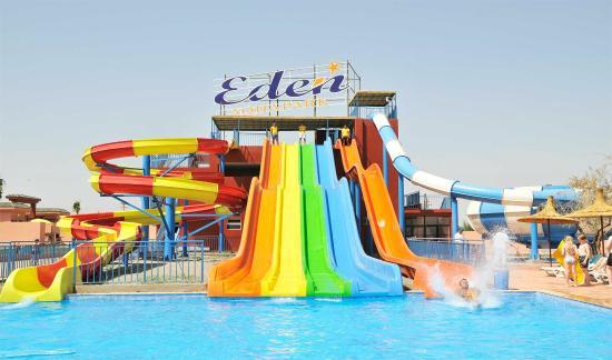 Eden Andalou Spa And Resort Hotel