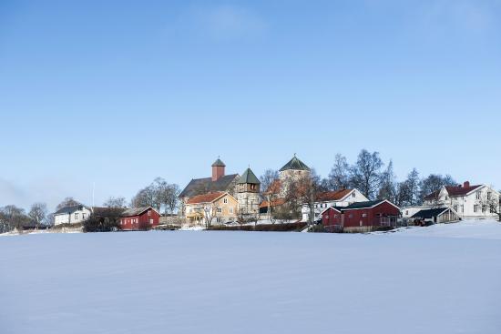 Gran Municipality, Νορβηγία: Middelalderlandskap på Granavollen