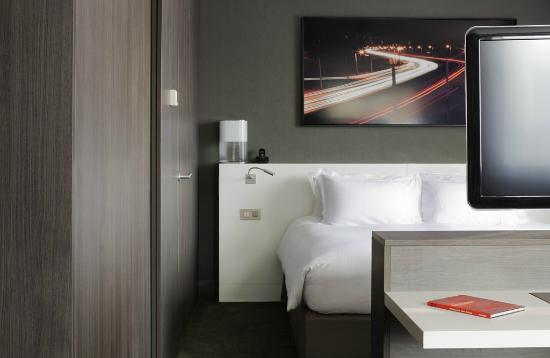 Pullman Paris La Defense: Junior Suite