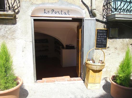 Porrera, España: getlstd_property_photo
