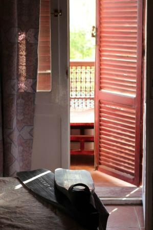 Ali Baba Hotel: Двухместный номер