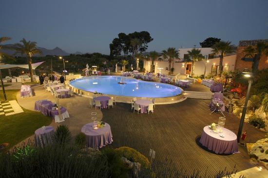 Partinico, Italia: piscina