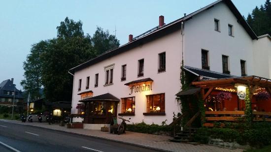 Hotels In Heidersdorf Deutschland