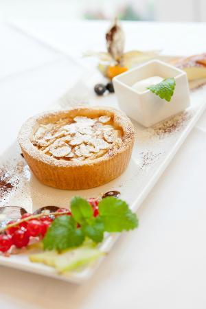 Skønne desserter