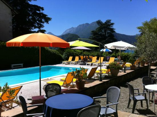 Photo of Hotel du Lac Talloires