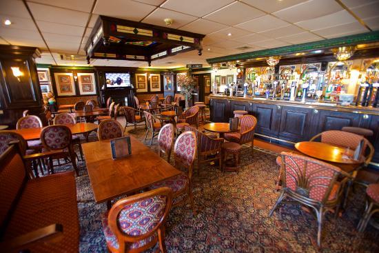 Highfield Hotel: Bar