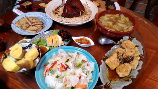 Heshan Restaurant