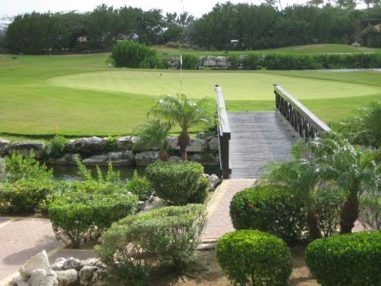 Bedroom picture of divi village golf and beach resort - Divi golf and beach aruba ...
