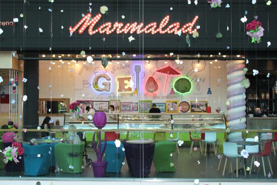 Marmalad World