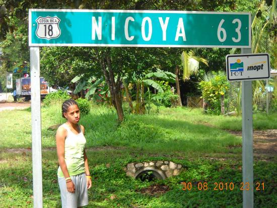 Nicoya and Nicoya