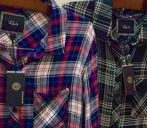 37 Central Clothiers