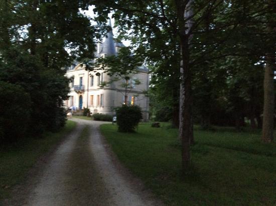 Chateau Bel Air