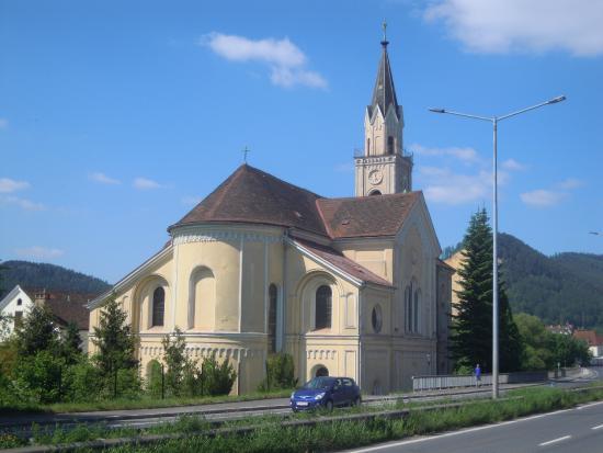 Redemptoristenkirche St. Alfons