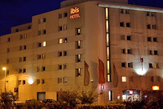 Photo of Ibis Marseille Timone
