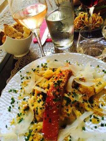 O Papilles - Le restaurant : photo1.jpg