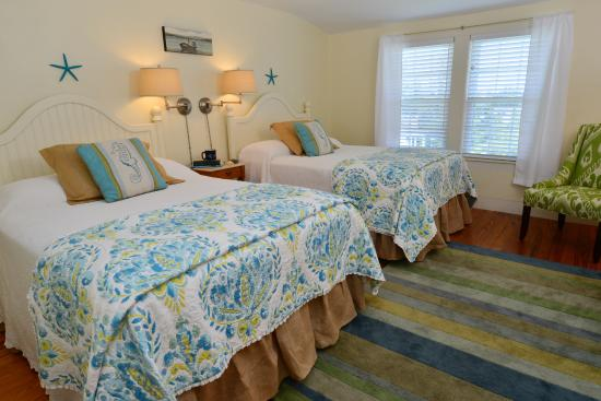 فندق نيوجن مطل على البحر: Main Inn Classic Room