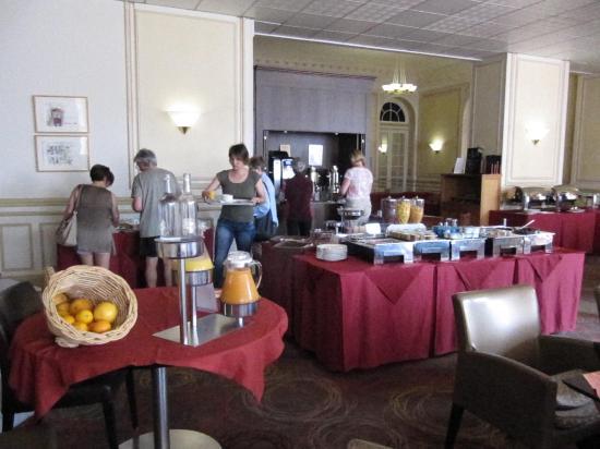 hotel royal westminster spremi frutta fresca prendi a volont quello che pi tipiace