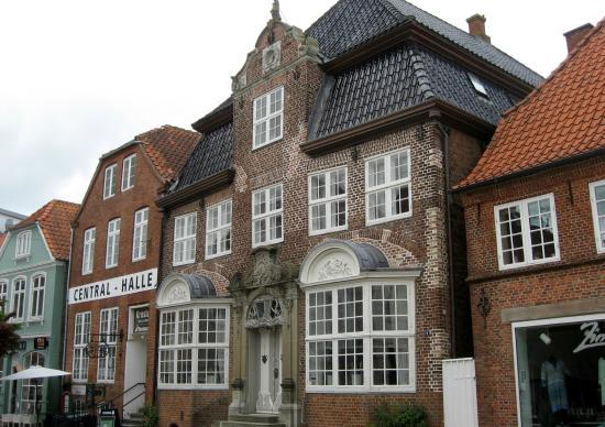 Borgmester Richtsens Hus