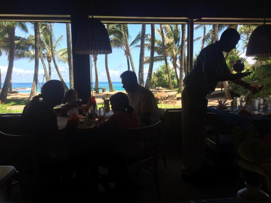 Paia, Hawaje: Best food in Maui!! Our last honeymoon meal before heading back to NJ