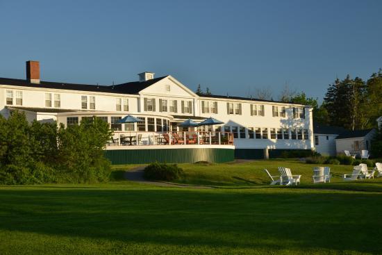 Photo of Newagen Seaside Inn