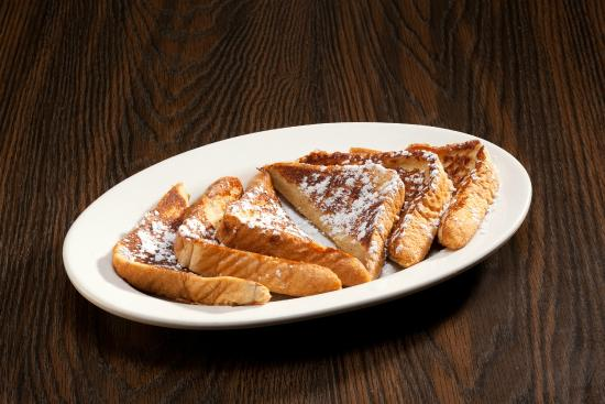 Lizard's Thicket: French Toast