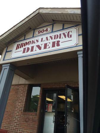 Brooks Landing Diner