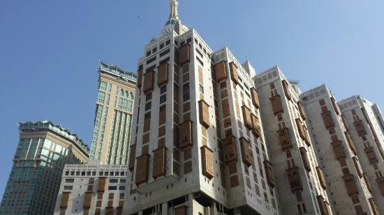 Photo of Mouta Hotels Mecca