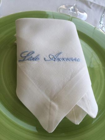 We have been to Lido Azzurro for the second time today. We love the fresh catch of the day and a