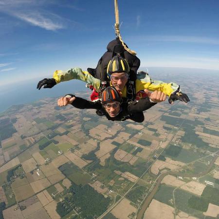 Niagara Skydive