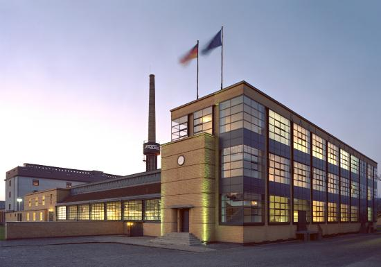 UNESCO World Heritage - Fagus Factory