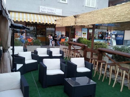 Bar Olimpus 2