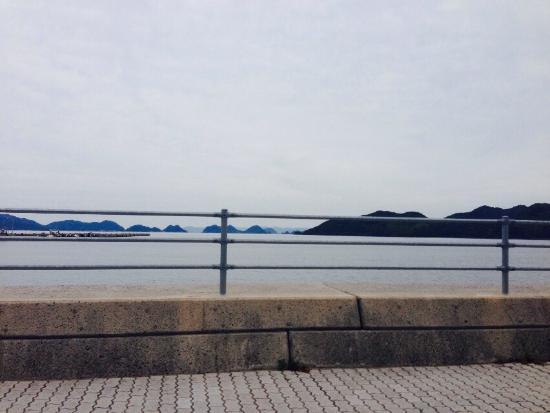 Omijima : 青海島