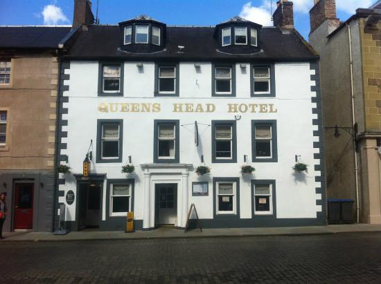 Photo of Queens Head Hotel Kelso