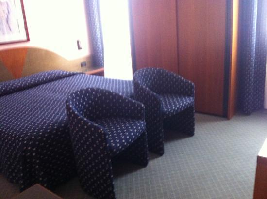 Hotel Rosa: номер