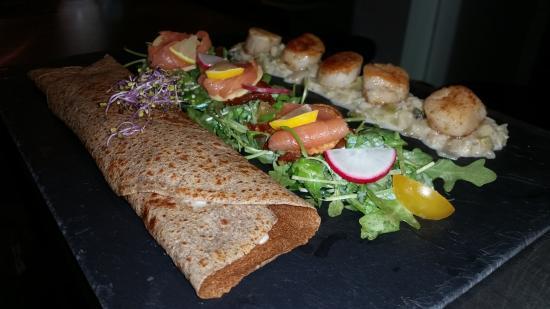 Le Phare Gourmet