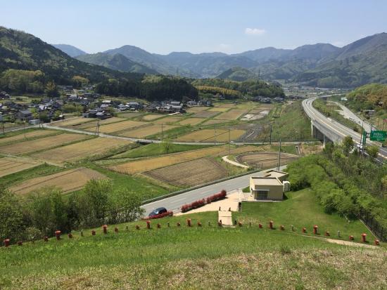 Mt. Chasuri Tomb