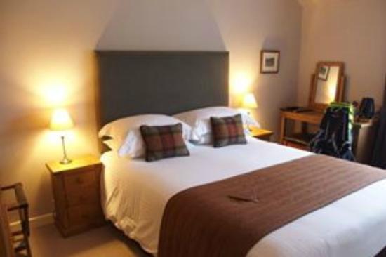 Kylesku Hotel: Lovely Room No. 3