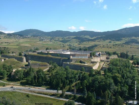 Fort Mont Louis