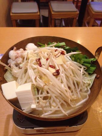 Teppanyaki (Griddle Cuisine) Kushikatsu Hanamaru Shoten