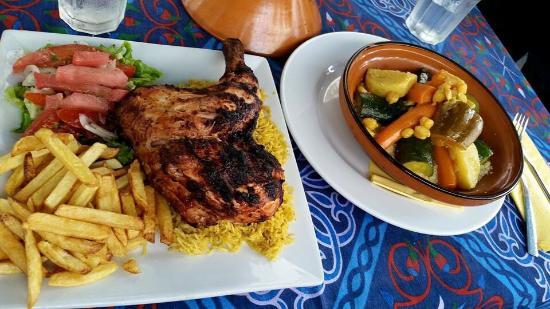 Al Amir Restaurant