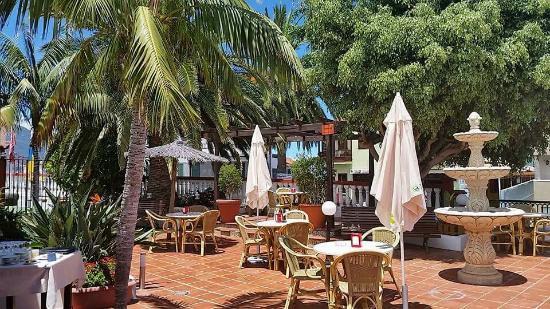 Restaurante La Mocanera