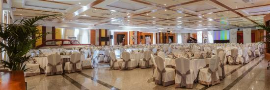 Hotel IBB Recoletos Coco Salamanca: Salón para eventos y reuniones