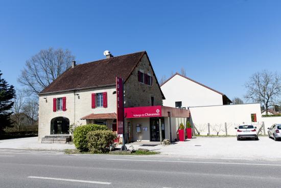 Auberge de Chavannes