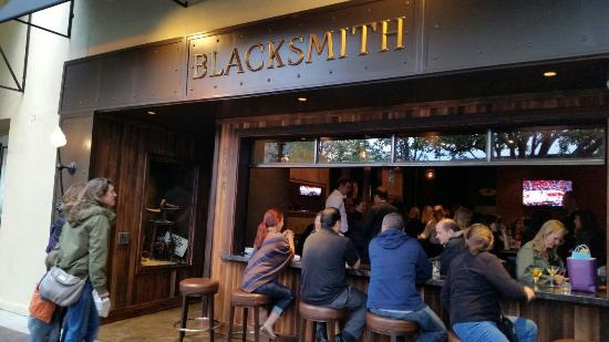 Blacksmith Redwood City Restaurant Reviews Phone Number Photos